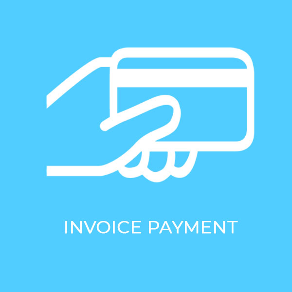 General Invoice Payments