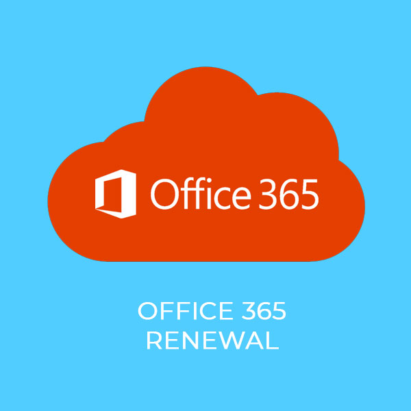 Office365 Monthly Subscription Payment
